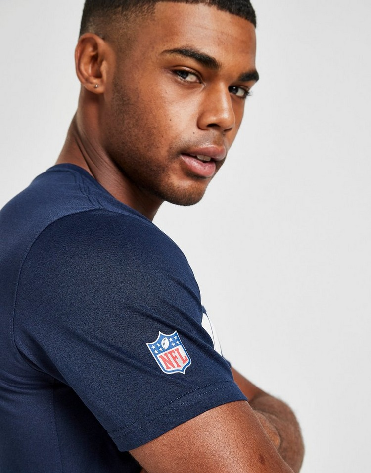 Nike NFL New England Patriots Sideline T-Shirt