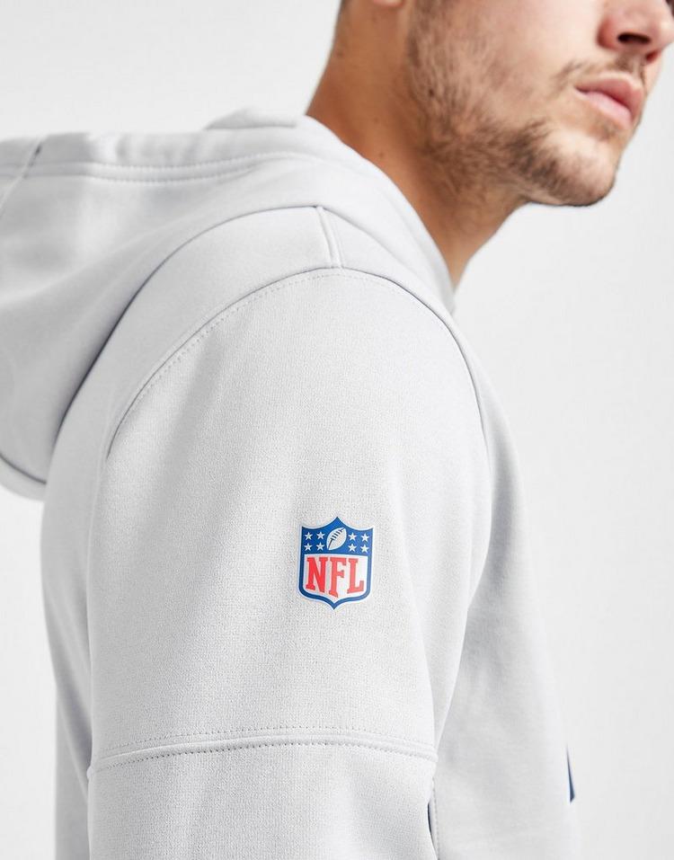 Nike NFL New England Patriots Sideline Hoodie