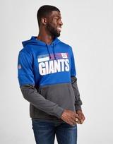 Nike NFL New York Giants Sideline Overhead Hoodie
