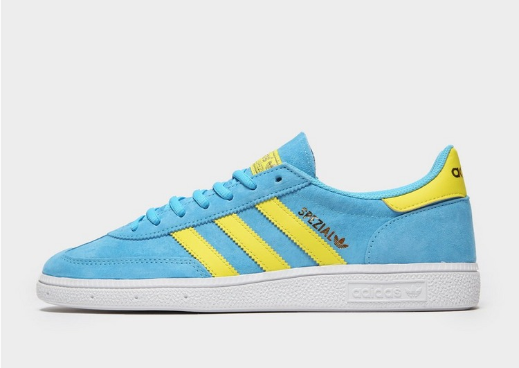 Acheter Bleu adidas Originals Baskets Handball Spezial | JD