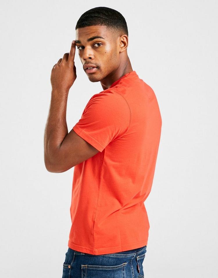 Barbour Beacon Small Logo Short Sleeve T-Shirt Men's