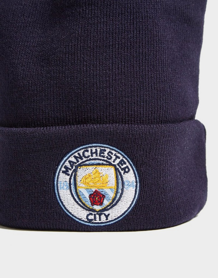 PUMA Bonnet Manchester City FC