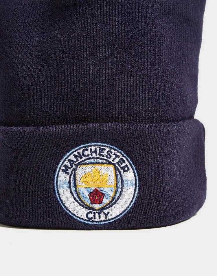 PUMA Manchester City FC Beanie Hat