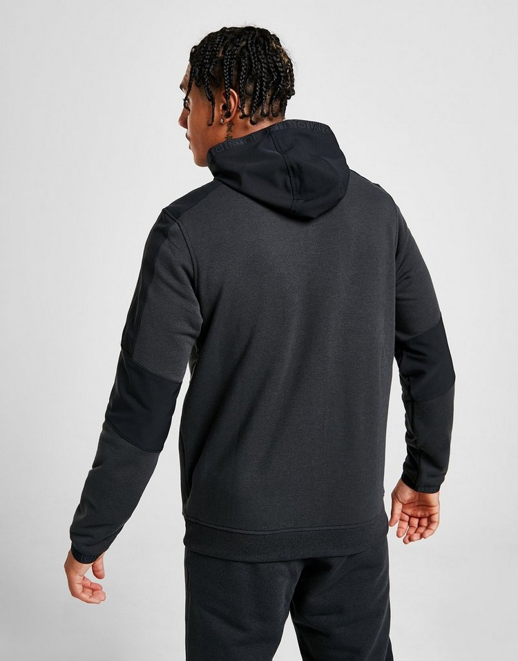 Under Armour Threadborne Full Zip Hoodie