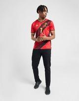 adidas Belgium 2020 De Bruyne #7 Home Shirt