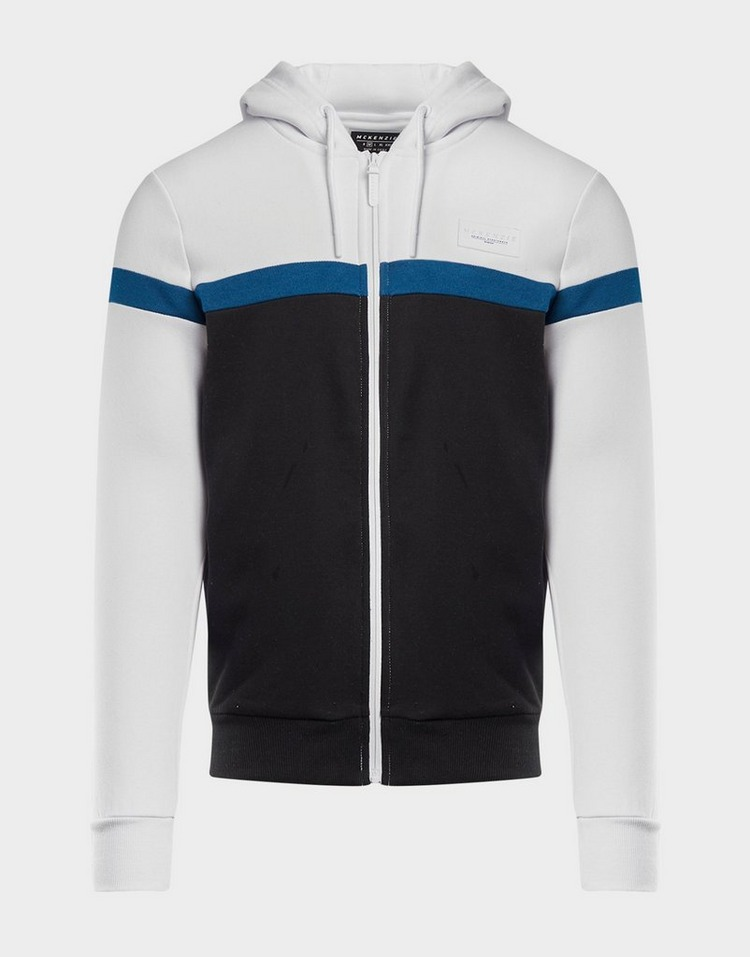 McKenzie Zachary Full Zip Hoodie Men's