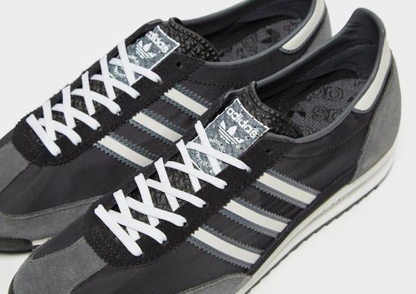 Acheter adidas Originals Baskets SL 72 Homme