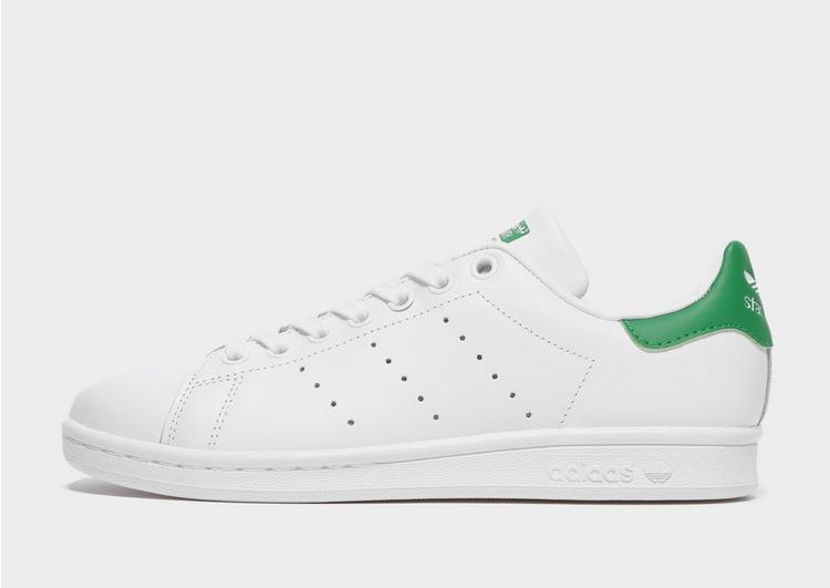 Koop Wit adidas Originals Stan Smith Dames | JD Sports