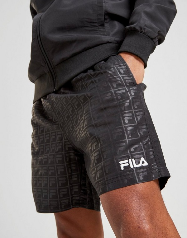 Fila bañador Danny All Over Print