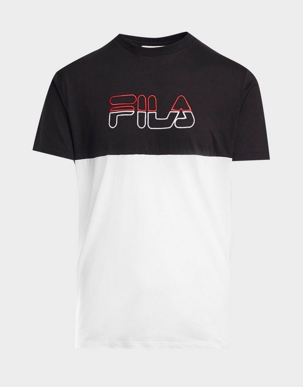 Fila camiseta Matteo Colour Block
