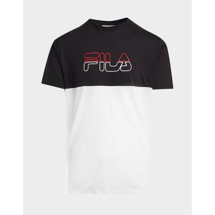 Fila camiseta Matteo Colour Block