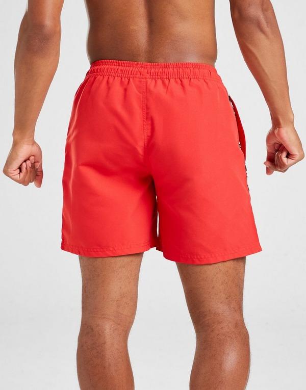 Fila Mads Tape Swim Shorts Men's