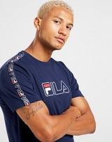 Fila Dix Tape T-Shirt