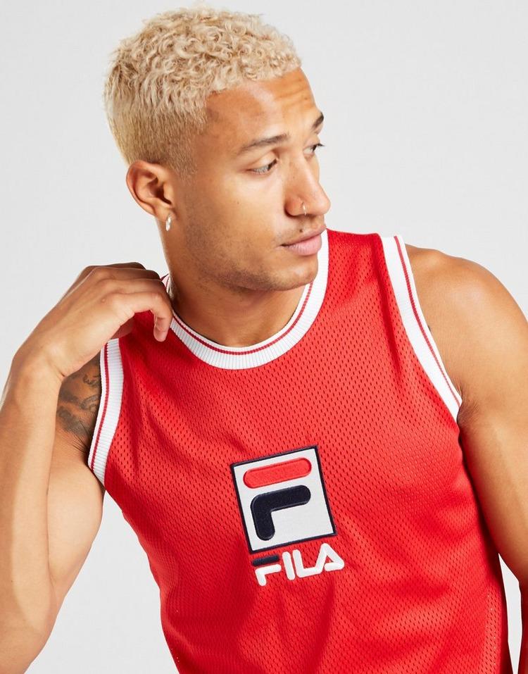 Fila Sam Basketball Vest