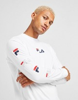 Fila Tempest Long Sleeve T-Shirt