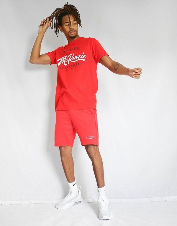 McKenzie camiseta Tye