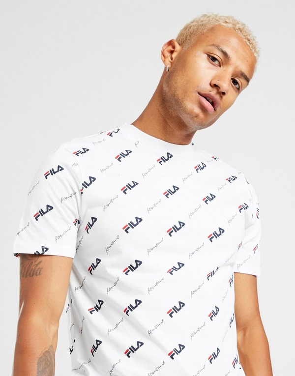 Fila camiseta Malcolm