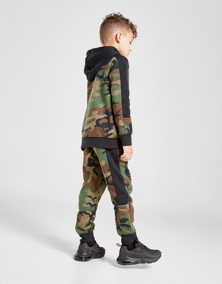 Jordan Jumpman III Pullover Tracksuit Children