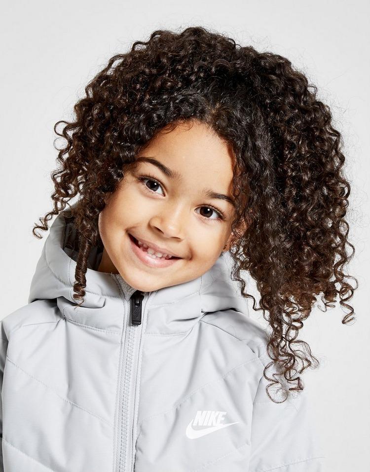 Nike Girls' Sportswear Padded Jacket Children