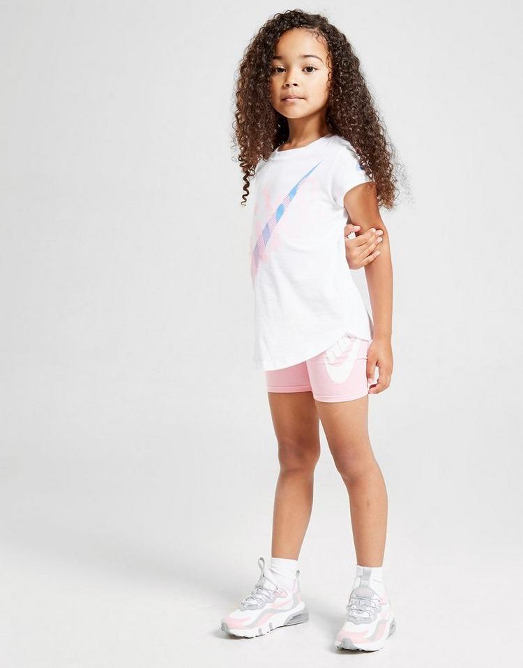 Nike Girls' Futura Cycle Shorts Children