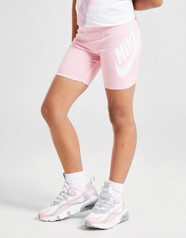 Nike mallas cortas Girl's Futura