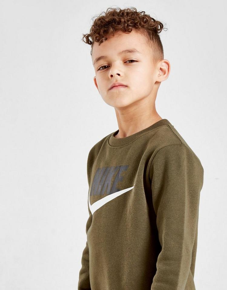 Nike conjunto Hybrid infantil