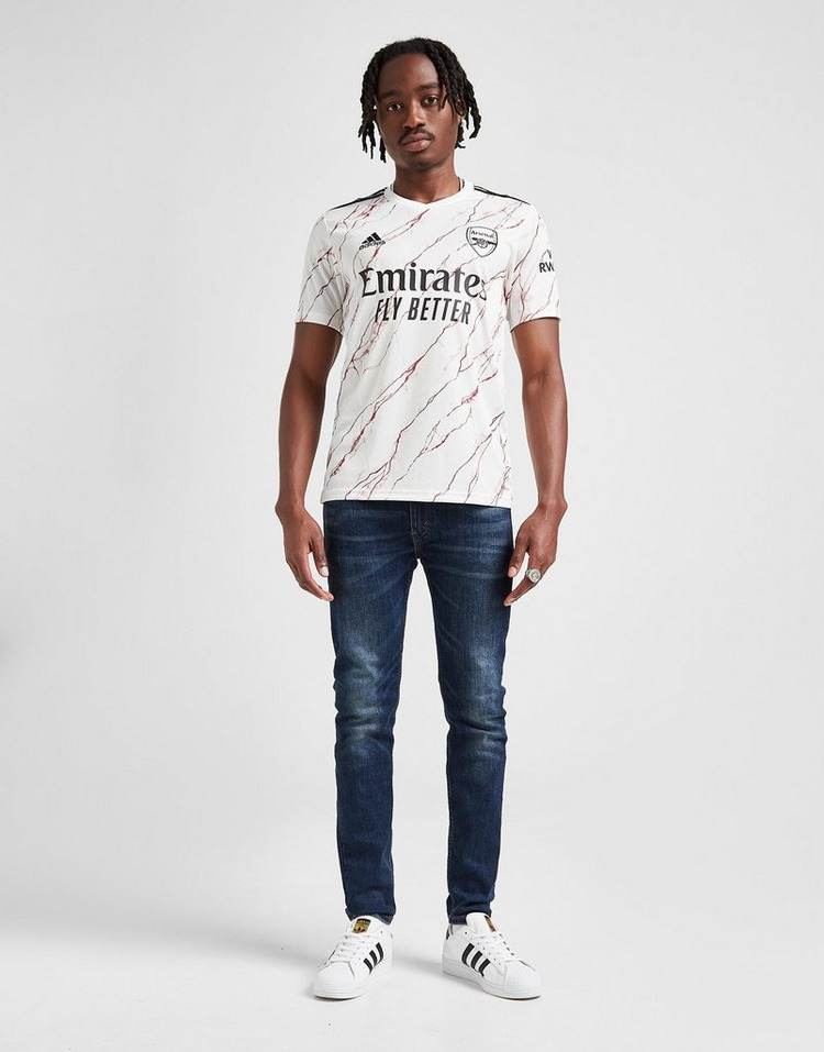 adidas Arsenal FC 2020/21 Away Shirt
