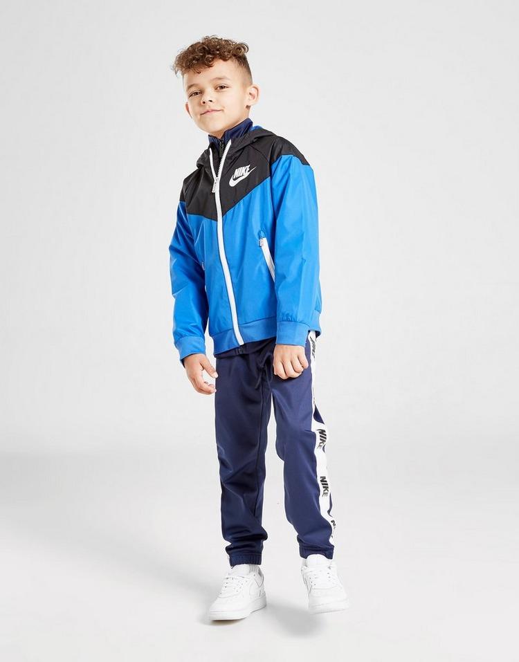 Nike Sportswear Windrunner Jacket Children