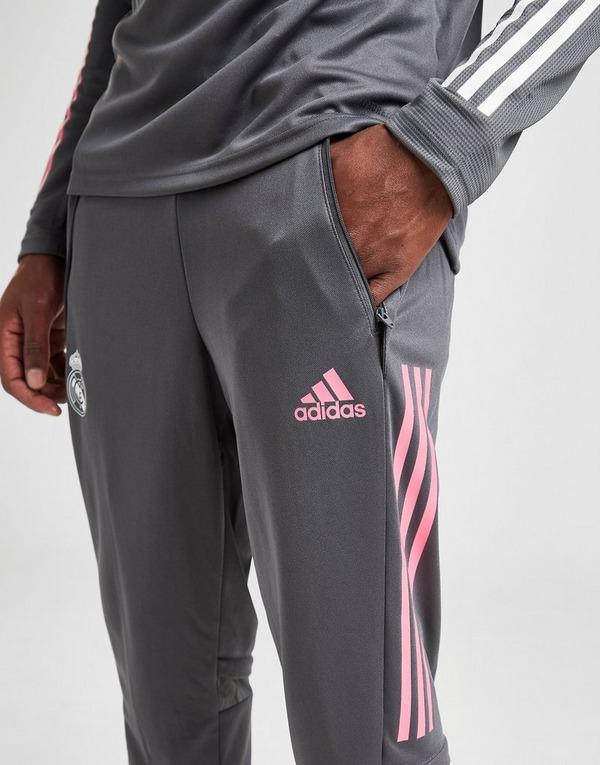 Ventilar Cuerpo descanso  adidas Real Madrid Training Track Pants