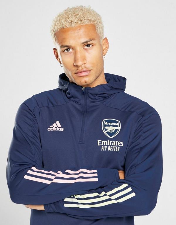 adidas Arsenal FC Track Hoodie