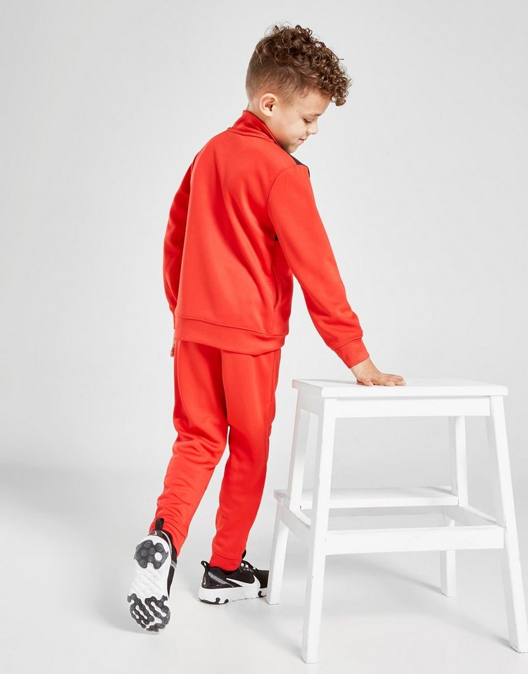 Nike Air Tricot Tracksuit Children