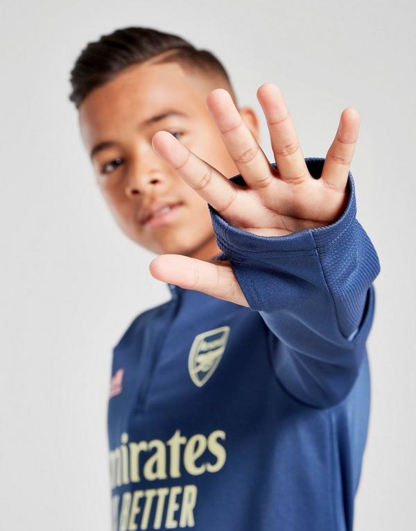 adidas Arsenal FC Training Track Top Junior