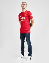 adidas Manchester United FC 2020/21 Home Shirt