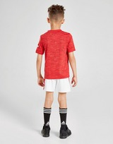 adidas Manchester United FC 2020/21 Home Kit Children
