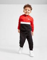 Nike Club 1/2 Zip Tracksuit Infant