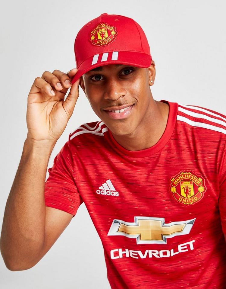 adidas Manchester United FC Baseball Cap