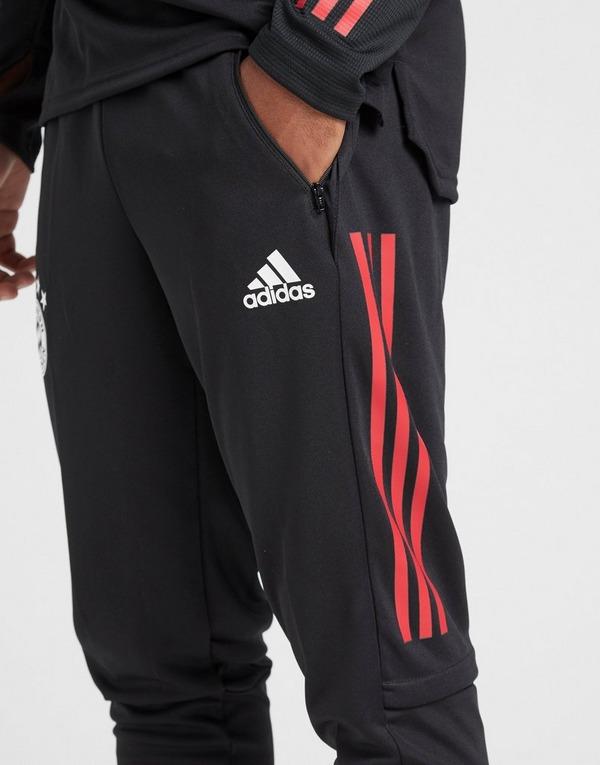 Minimizar Al por menor deseo  Buy Black adidas FC Bayern Munich Training Track Pants