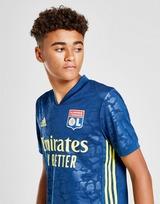 adidas Olympique Lyon 2020/21 Third Shirt Junior