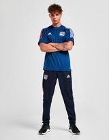 adidas Olympique Lyon Training Track Pants