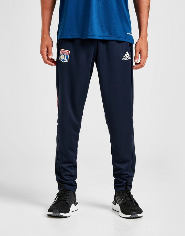 Acheter Bleu Adidas Pantalon De Survêtement Olympique Lyonnais Homme