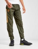 adidas Manchester United FC Presentation Track Pants Jr