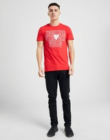 Official Team Wales Together Short Sleeve T-Shirt