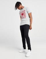 Official Team Wales 1876 Short Sleeve T-Shirt