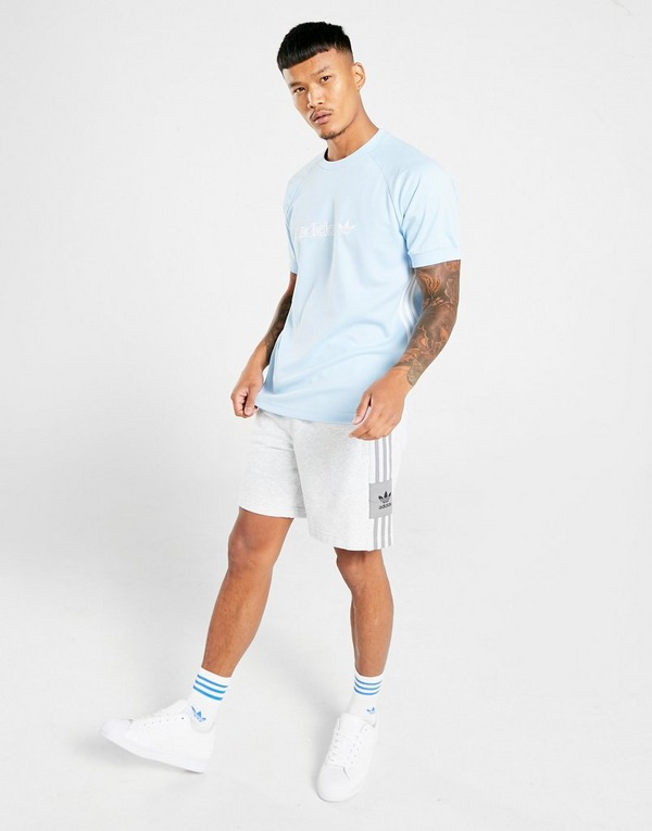 adidas Originals camiseta Poly
