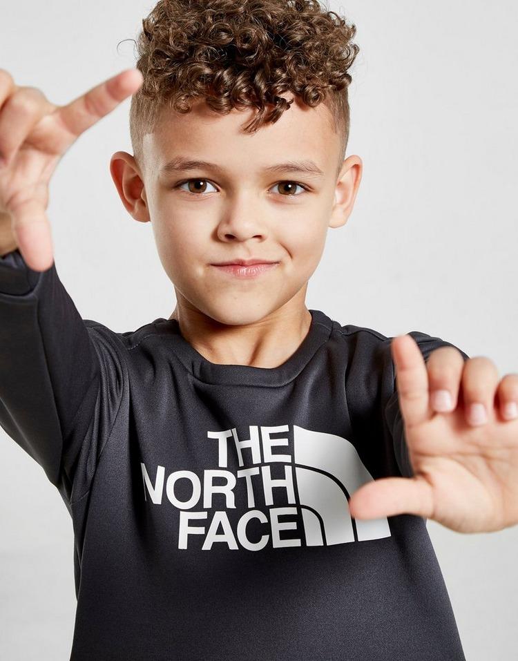 The North Face Survêtement Surgent Crew Enfant