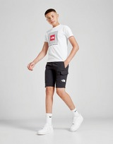 The North Face T-shirt All Over Print Junior