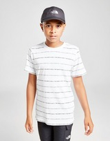 The North Face Lines T-Shirt Junior