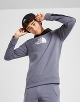 The North Face Fabmix Overhead Hoodie Junior