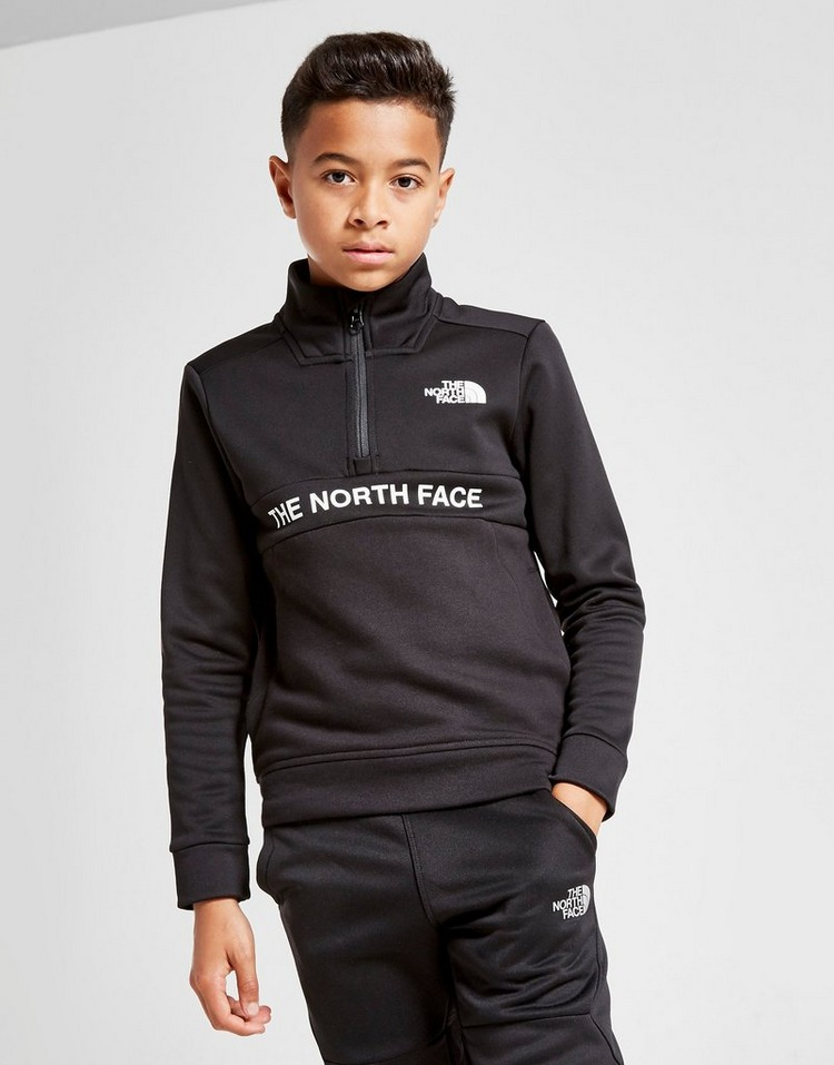 The North Face Never Stop Exploring 1/4 Zip Top Junior