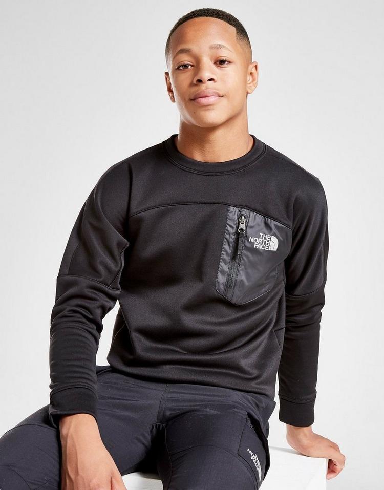 The North Face Mittelegi Crew Sweatshirt Junior